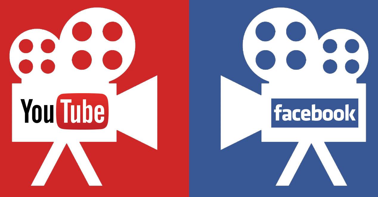 youtube facebook ile ilgili görsel sonucu