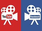 facebook vs youtube savaşı